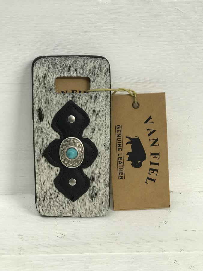 Koeienhuid-telefoonhoesje-achterkant